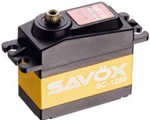 SAVSC1258TG STD SIZE CORELESS DIGITAL SERVO .08/166