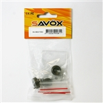 SAVSGSB2273SG Savox SB2271SG Gear Set and  Bearings