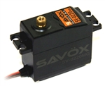 SAVSV0220MG HIGH VOLTAGE STD DIGITAL SERVO 0.13/111.1 @7.4