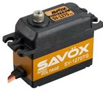 SAVSV1270TG HV CORELESS DIGITAL SERVO .11/486.1