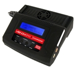 VNR0677 Pro Charger 2 80W AC/DC 7A LiPo NiMH&NiCd Battery Charger