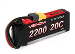 VNR1577 DRIVE 20C 3S 2200mAh 11.1V LiPo Battery with UNI 2.0 Plug