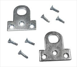 Padlock Eye Hasp Set