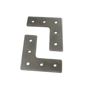 90 Degree Brackets (set of 2)