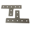 T Brackets (set of 2)