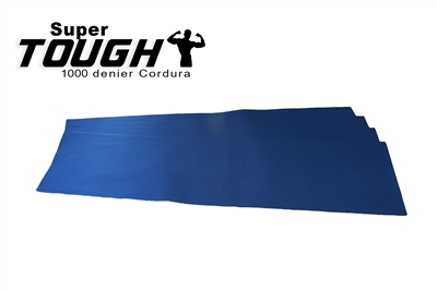 (NEW!) Super Tough Bumper Material