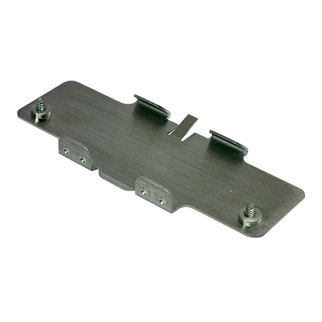 ACDIN1001-01 - Optional DIN-rail mount