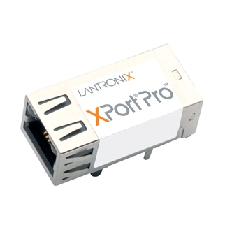 XPort® Pro LINUX OS 16MB Sample