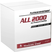 Platinum Investment Japan #2000