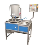 Vac-U-Vest 25 Vacuum Investment Mixer