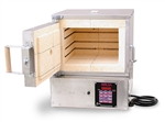 Paragon Firebrick Insulation Furnace | W-13-2