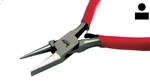 Shape Forming Pliers | Round / Flat Nose