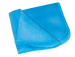 Lint Free Cloths for Precious Stones | Blue for Diamond