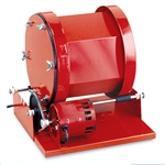 Gems Rotary Tumbler | One Barrel Heavy-Duty 15lb Capacity