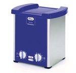 Elma Ultrasonic Cleaner | Model E-15H [0.5 GALLON]