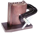 Reversible Ingot Molds