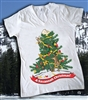 Savannah Christmas tee