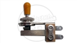 Switch Craft Toggle Pickup Selector Switch