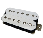 "Axesrus ""Hot Iron"" Humbuckers - Hex Pole"