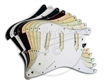 Custom Pickguard Builder - for Fender® Stratocaster®