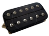 "DiMarzio ""Bluesbucker"" Humbucker in Black"