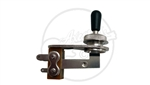 Longer Thread , Angled Toggle Pickup Selector Switch