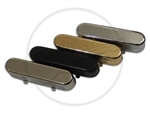 Lipstick Pickup Cover - Suitable for Fender® Telecaster®