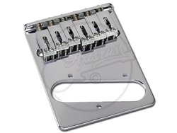 "Gotoh® GTC202 ""Modern Conversion "" Bridge - Chrome"