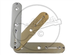 Hot Dog Control Plate - 33.5mm Wide