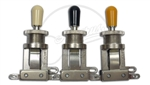 Switchcraft Short Body Toggle Switch
