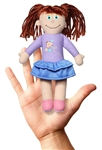 Amy Finger Puppet