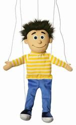 Bobby Marionette