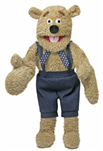 "28"" Silly Bear w/ Mittens (Two Handed)"