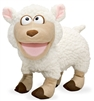 Silly Lamb Puppet