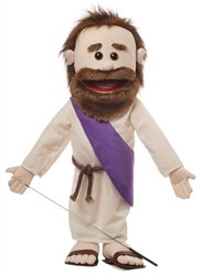 Jesus Full Body Puppet