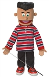 Jose (Hispanic) - FullBody Puppet