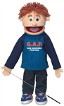 God Answers Prayers Full Body Puppet
