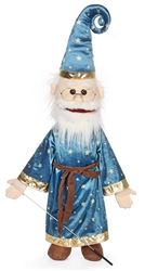 Wizard - FullBody Puppet