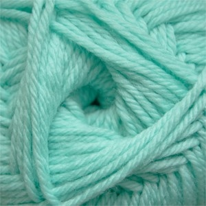 220 Superwash Merino 037 Ice Green