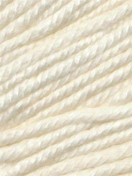 Cozy Soft Chunky Solids 201 White Rocking Sheep