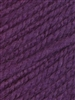 Cozy Soft Chunky Solids 210 Purple Eggplant