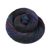 Pakokku Sock Kettle Dyed Element Number Five