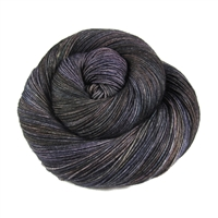 Pakokku Sock Kettle Dyed Moriarty