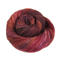 Pakokku Sock Kettle Dyed Ramble