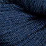 Chunky Merino Superwash 118 Denim Heather