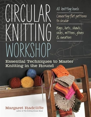 Circular Knitting Workshop: Essential Techniques