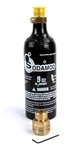 SodaMod-C Cuisinart Adapter and (1) Beverage Grade CO2 9oz Air Tank Combo Package