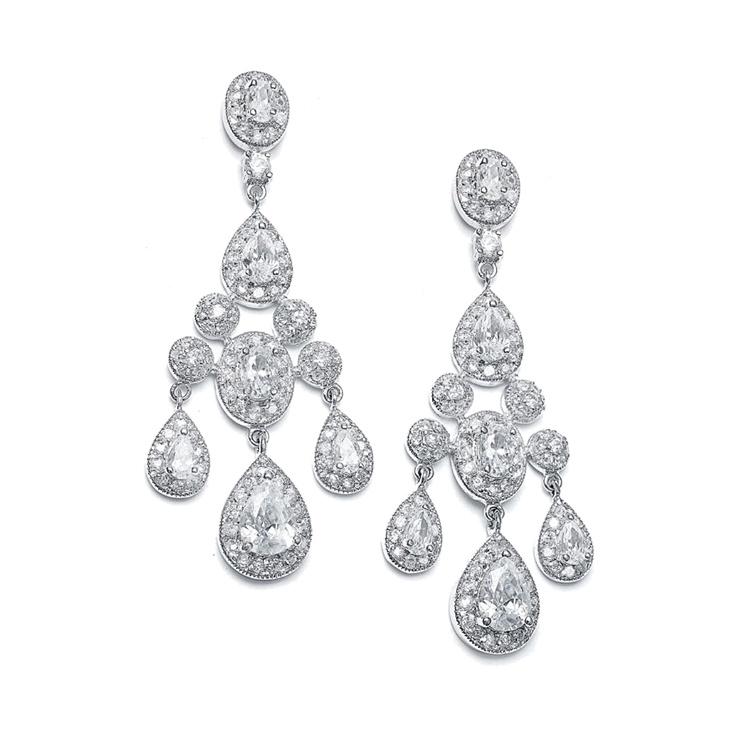 Wedding Chandelier Earrings Chandeliers Design – Wedding Earrings Chandelier