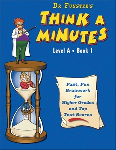 Think-A-Minutes A1