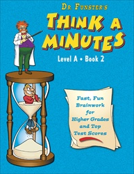 Think-A-Minutes A2